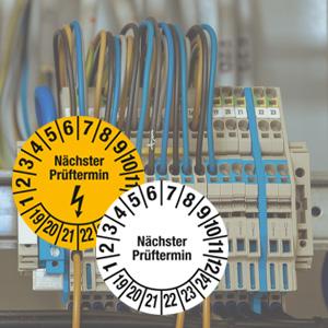 Elektroprüfung