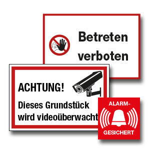 Hinweise für die Betriebssicherheit