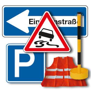 Verkehrskennzeichnung