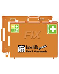 Erste-Hilfe-Koffer für spezielle Arbeitsbereiche