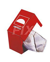 Behälter für Feuerlöschdecke