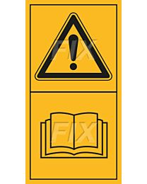 Betriebsanleitung lesen