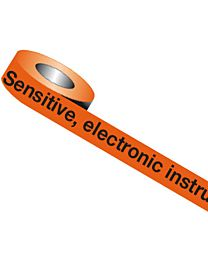 QS-Band: Sensitive, electr. instruments