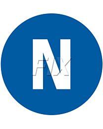 Neutralleiter - N