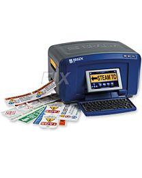 BBP35 / BBP37 Schilder- und Etikettendrucker