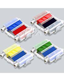 GlobalMark-Farbband, 4-farbig