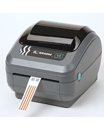 Zebra-Etikettendrucker GX420d