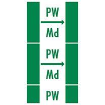 Rohrleitungsband PW