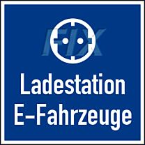 Ladestation E-Fahrzeuge