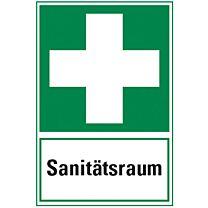 Sanitätsraum