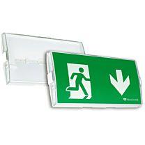 LED Rettungszeichenleuchte COMBO