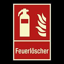 Feuerlöscher für EDV - langnachl.