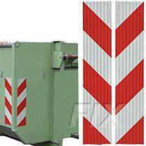 Containerkennzeichnung
