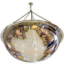 Kuppelspiegel - 360 Grad