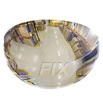 Kuppelspiegel - 180 Grad