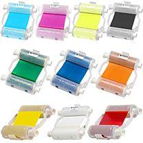 GlobalMark-Farbband, 1-farbig