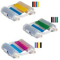 GlobalMark-Farbband,4-farbig