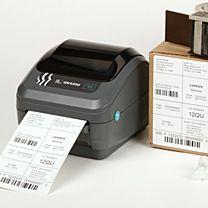 Zebra-Etikettendrucker GK420d