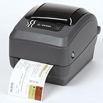 Zebra-Etikettendrucker GX430t