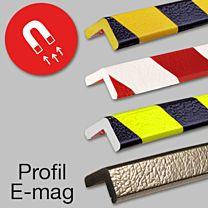 Eckschutzprofil E - magnetisch