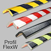 Kantenschutzprofil FlexW