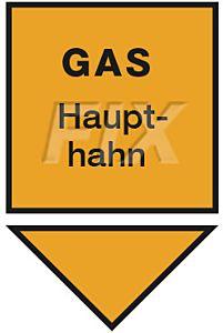 Gashaupthahn
